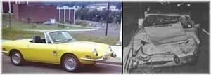 My Corvette Web Site