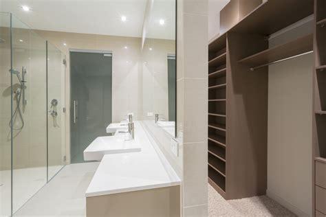 amenagement chambre avec dressing et salle de bain dressing salle de bain conseils d 39 aménagement ooreka