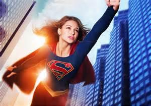 Supergirl TV Series Melissa Benoist