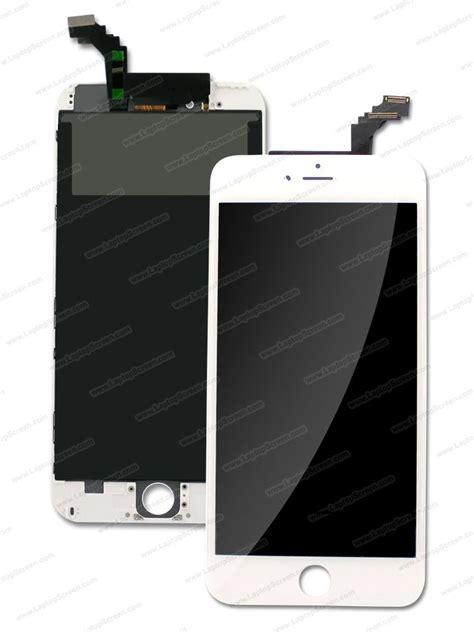 apple iphone repair screen iphone 6 plus screen and glass digitizer replacement and