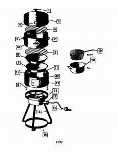Masterbuilt Smoker Parts Diagram