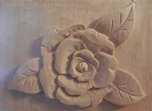 Relief Carving Fundamentals — Port Townsend School of
