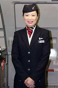 Delta Flight Attendants Uniform Https Flic Kr P Odg9dz Stewardess British Airways