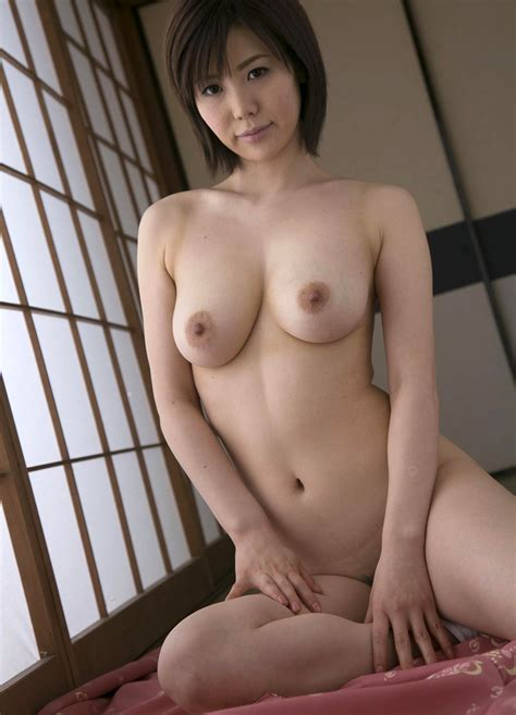 Jav Girls Nanako Mori Naked Show Off Big Boobs Pictures