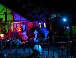 Halloween flood lights images pixelmari