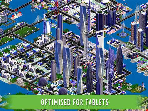 designer city building android apps on play
