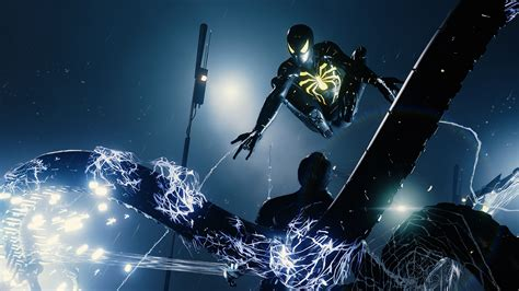 spider man ps   hd wallpaper
