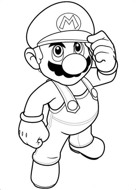 coloring pages  boys