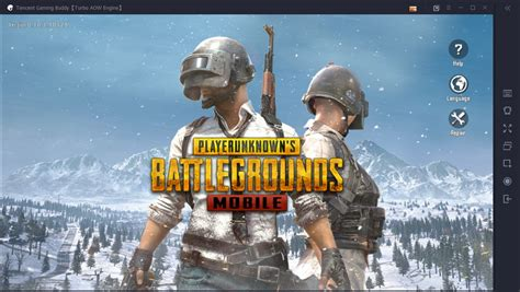 Following are the steps you should follow to download tencent gaming buddy emulator and install it properly on your pc: How to Play PUBG Mobile on Tencent Gaming Buddy 2019 - PlayRoider