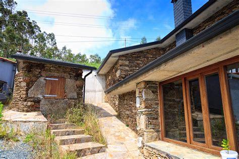 casas de piedra en galicia casas de piedra con humedad hume ingenier 237 a