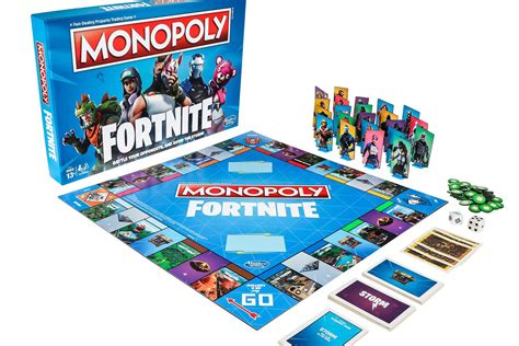 fortnite monopoly in fortnite monopoly tilted towers is the new boardwalk