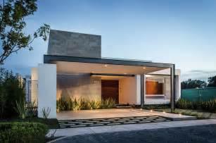 home interior designs for small houses diseño casa moderna de un piso construye hogar
