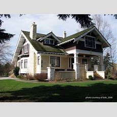 Home Style Craftsman House Plans Historic Craftsman Style