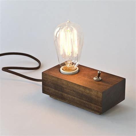 edison bulb desk l i love edison l xpost from r somethingimade