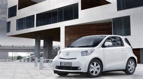 Smallest Toyota Car by Car Wallpapers Usa New Small Toyota Iq Car