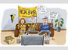 charly & friends Dortmund gegen Bayern Henkel müssen in