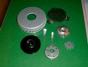 Industrial Vacuum Cleaner Parts Motor Parts  Id 3318557