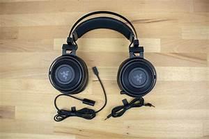 Headset Gaming Test : razer nari gaming headset im test ~ Kayakingforconservation.com Haus und Dekorationen