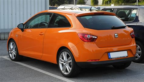 Seat Sc by 2011 Seat Ibiza Sc Pictures Information And Specs