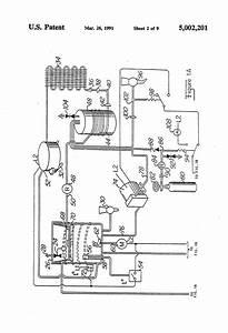Wiring Diagram For True Refrigerator