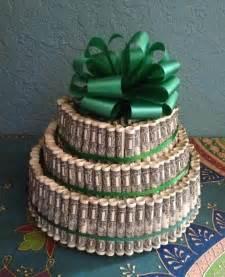 hochzeitsgeschenk selber machen dreistufige torte als hochzeitsgeschenk selber machen dekoration