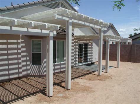 lattice patio cover