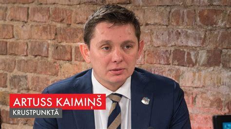 Kaimiņš aicina KPV LV pašlikvidēties - partiju vairs ...