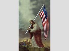 Lighten Up America is NOT the Kingdom of God Greg Boyd