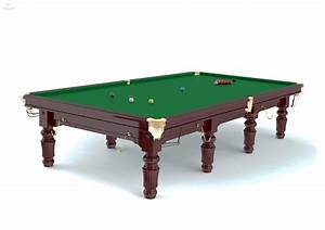 Snooker tisch robertson tournament 9 ft mcbillard for Snooker tisch