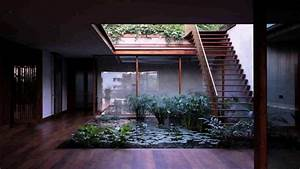 Image, Result, For, Courtyard, House