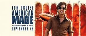 Review: In 'American Made,' a new (but the same) Tom ...