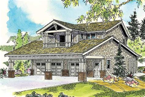 architectural plans for homes bungalow garage with guest apartment 72649da