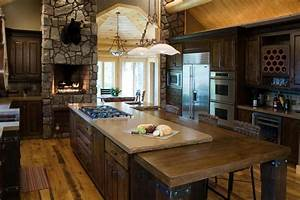 25 Ideas To Checkout Before Designing a Rustic Kitchen