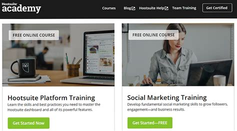 social media marketing certification free hootsuite certification social media marketing dubai