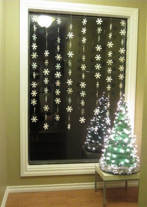 elegant christmas window decor ideas family holidaynet