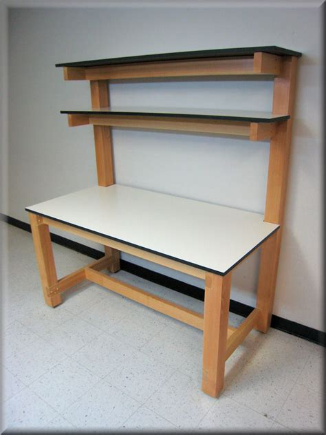 rdm workbench  plds wd wood frame tech table