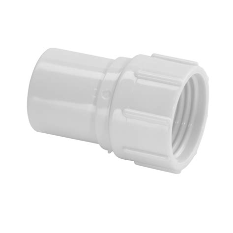 can you connect a hose to a kitchen sink 1 2 in pvc hose adapter products arctic cove 9958