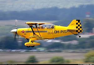 Aviat Pitts S-2C Special - Untitled | Aviation Photo ...