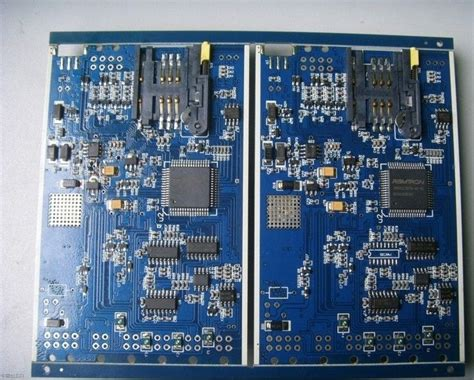 Professional One Stop Multilayer Pcb Fabrication Pcba