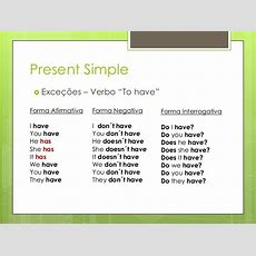 Review 1  Simple Present