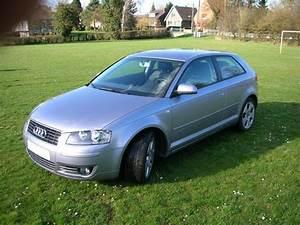 Audi A3 Phase 2 : audi c l bre sa 3 millioni mes audi a3 ~ Medecine-chirurgie-esthetiques.com Avis de Voitures