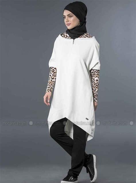 style hijab sport
