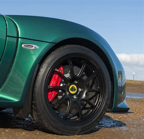 Hardcore Lotus Exige Sport 350 To Be Launched In 2016