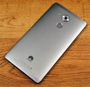 Huawei Mate 8 Review  Big Battery  Bigger Build