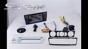 Android 4 4 2008 2009 2010 Bmw 3 Series E90 E91 E92 Gps Radio With Digital Tv Cam In