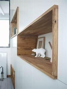 17 meilleures idees a propos de bibliotheques sur With peindre un escalier en bois brut 18 comment creer une deco scandinave