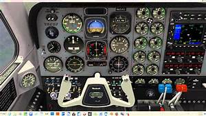 How To Use Prop And Mixture Controls In X Plane