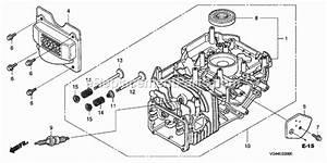 Honda Lawn Mower Hrr216 Service Manual