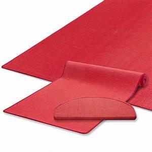 tapis salon rouge qualite premium sisal naturel With tapis salon naturel