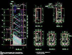 design cad stairs cad design drawings free autocad blocks cad 3dmodelfree